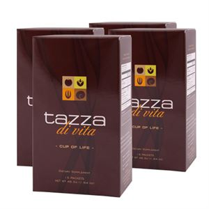 Picture of Tazza Di Vita Coffee - 4 boxes